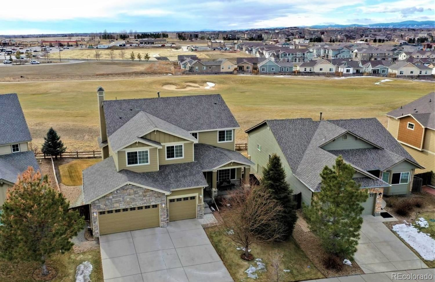 2286  Dogwood Drive, Erie, CO 80516 - #: 7810522