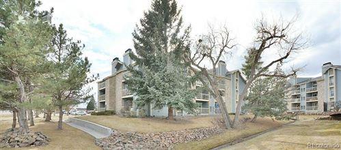 Photo of 8843 Colorado Boulevard #302, Thornton, CO 80229 (MLS # 5190523)