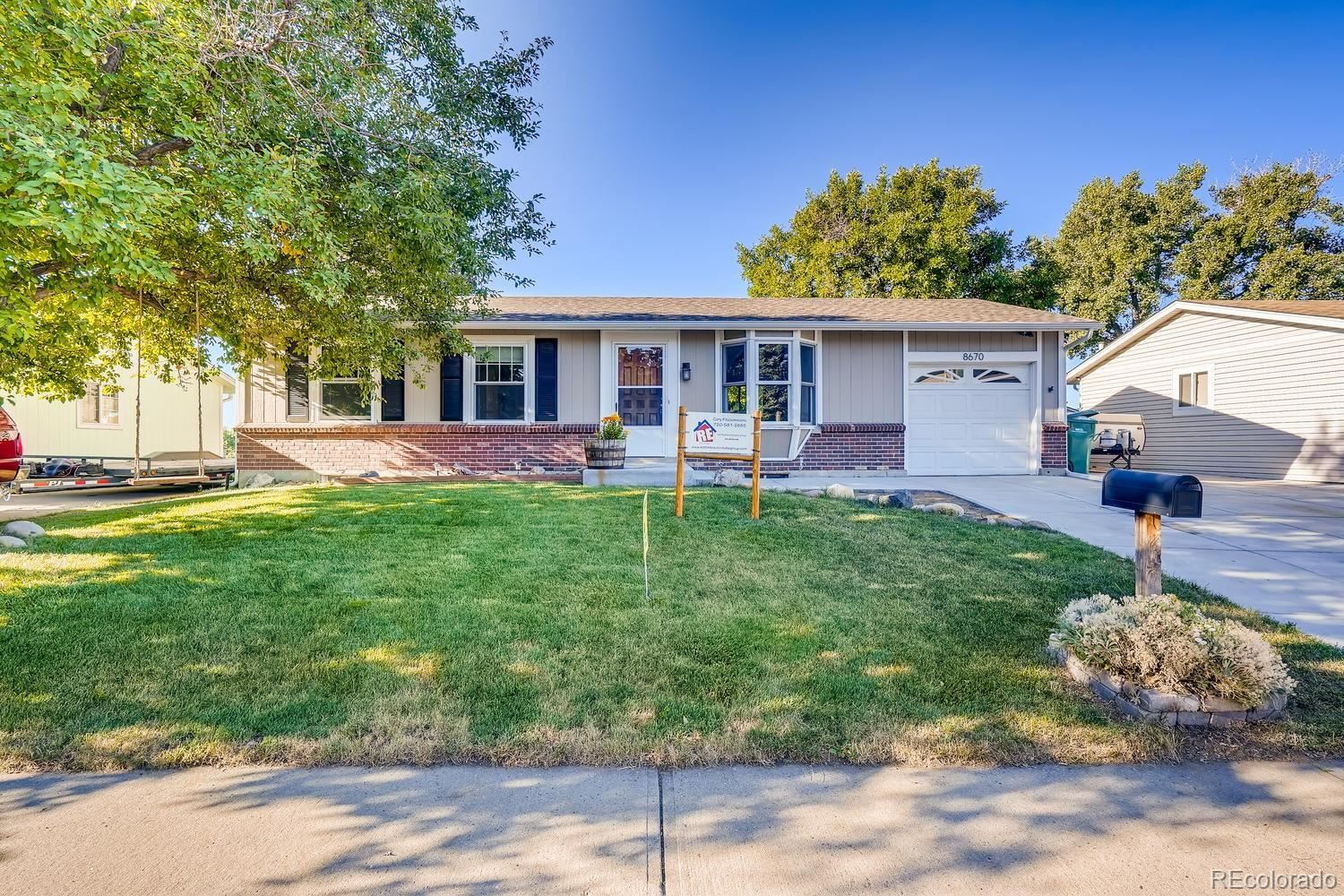 8670 W 88th Place, Westminster, CO 80021 - #: 4577523