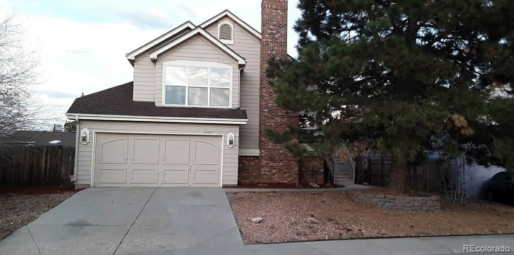 4464  Flanders Street, Denver, CO 80249 - #: 5768523
