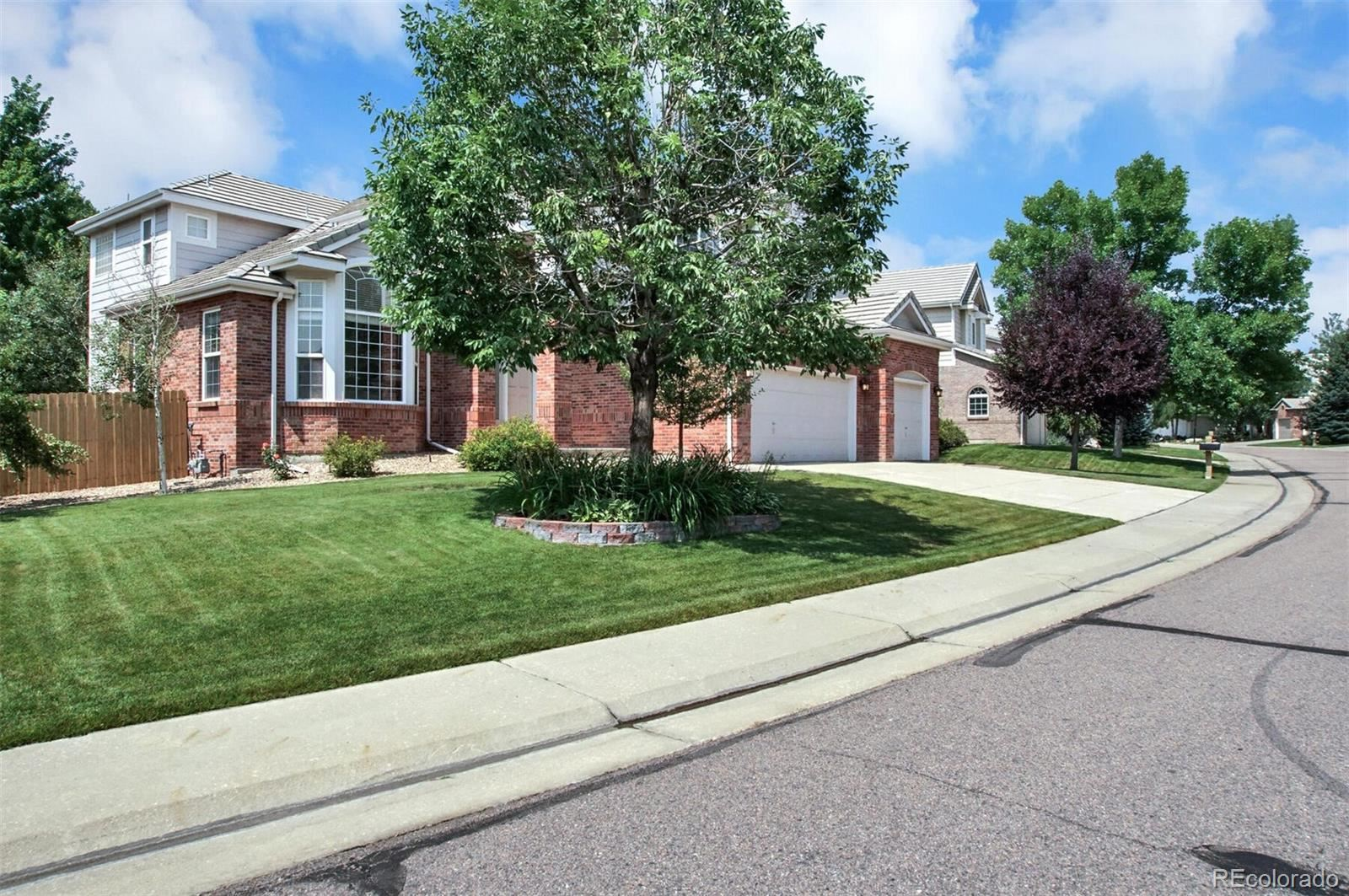 Photo of 3327 Opal Lane, Superior, CO 80027 (MLS # 1769524)
