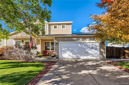 Photo of 2085 E 127th Place, Thornton, CO 80241 (MLS # 2999525)