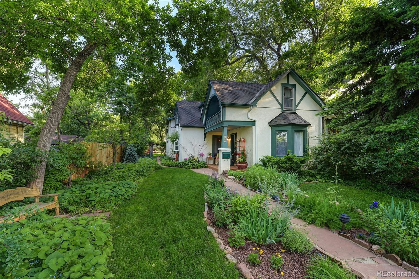 536 Maxwell Avenue, Boulder, CO 80304 - #: 2789525