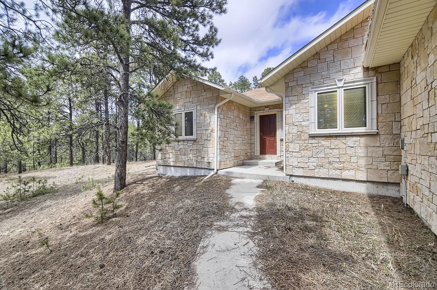12900 Murphy Road, Elbert, CO 80106 - #: 6499526