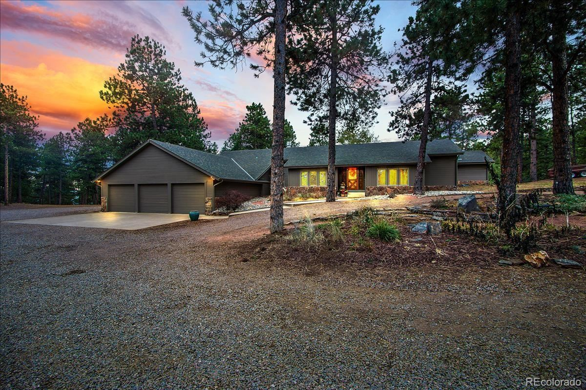 29080  Pinewood Vista Drive, Evergreen, CO 80439 - #: 1902527