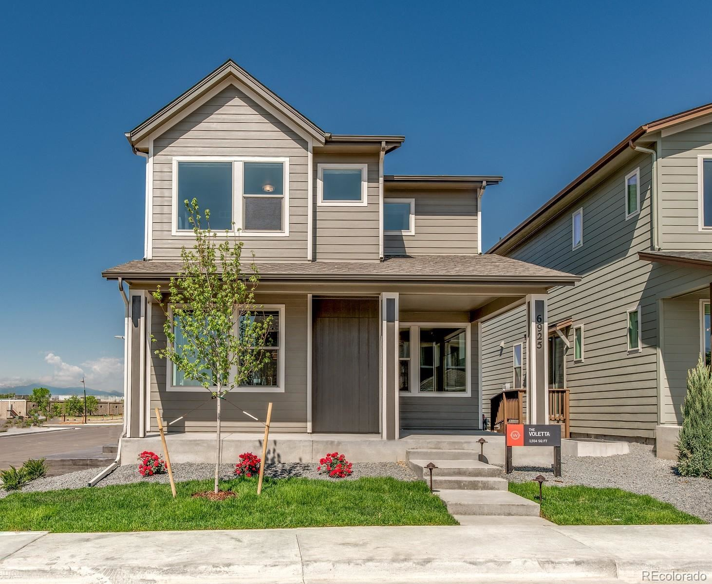 6925  Canosa Street, Denver, CO 80003 - #: 5216527