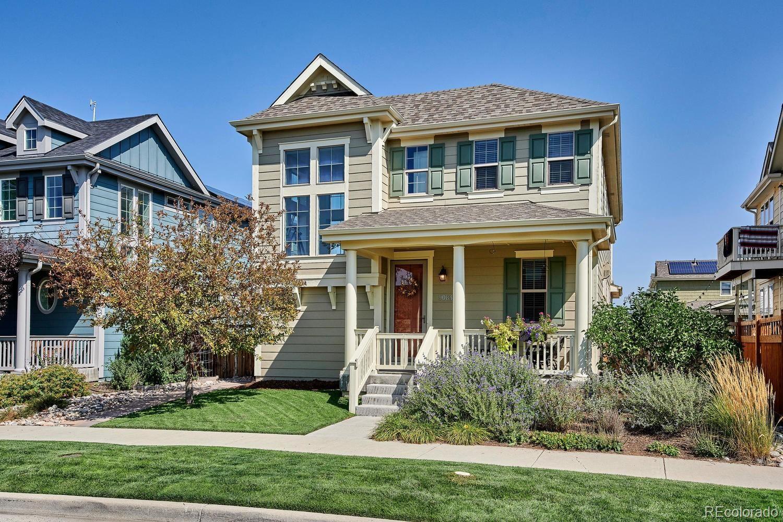 9083 E 36th Avenue, Denver, CO 80238 - #: 7083528