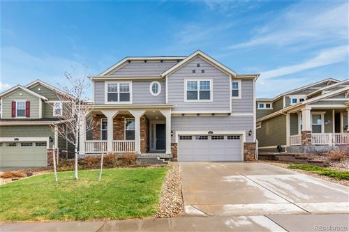 Photo of 19652 W 59th Avenue, Golden, CO 80403 (MLS # 3121529)