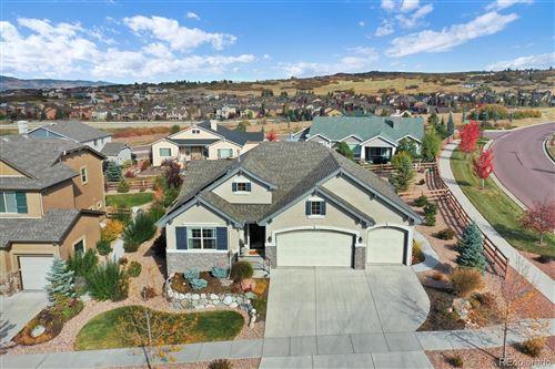 Photo of 1382 Morro Bay Way, Colorado Springs, CO 80921 (MLS # 5719529)