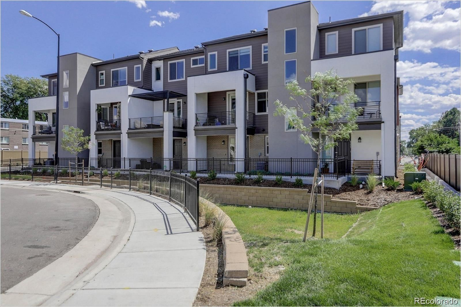 4225 E Iliff Avenue  2 #2, Denver, CO 80222 - #: 2297530