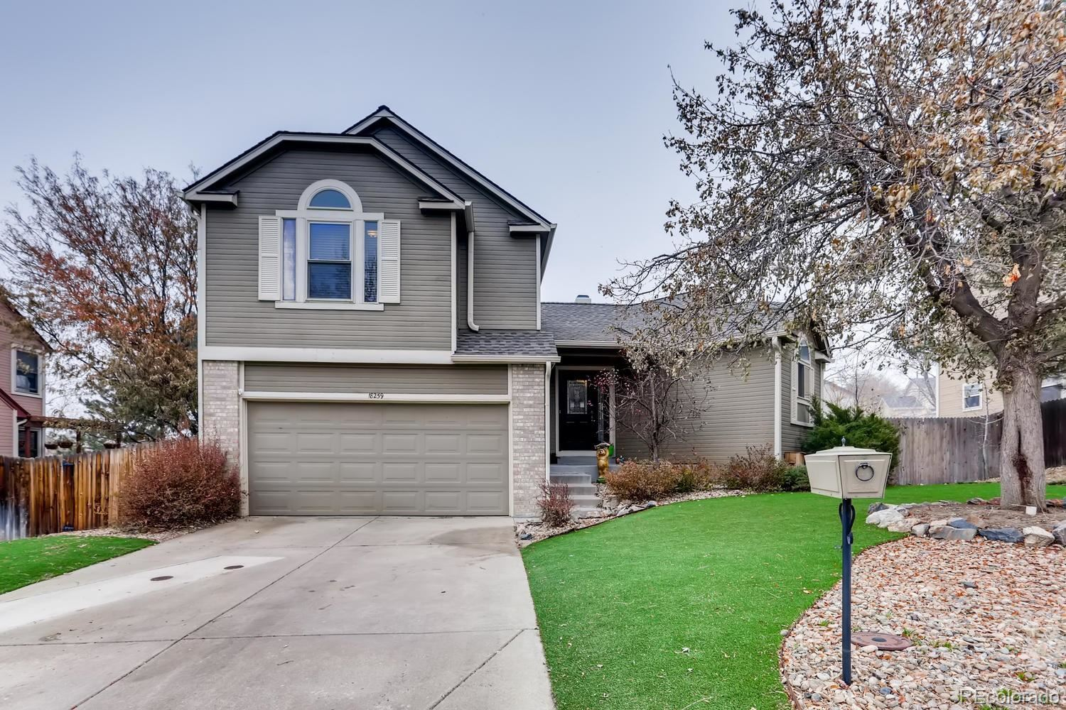 18259 E Grand Avenue, Aurora, CO 80015 - #: 7036530
