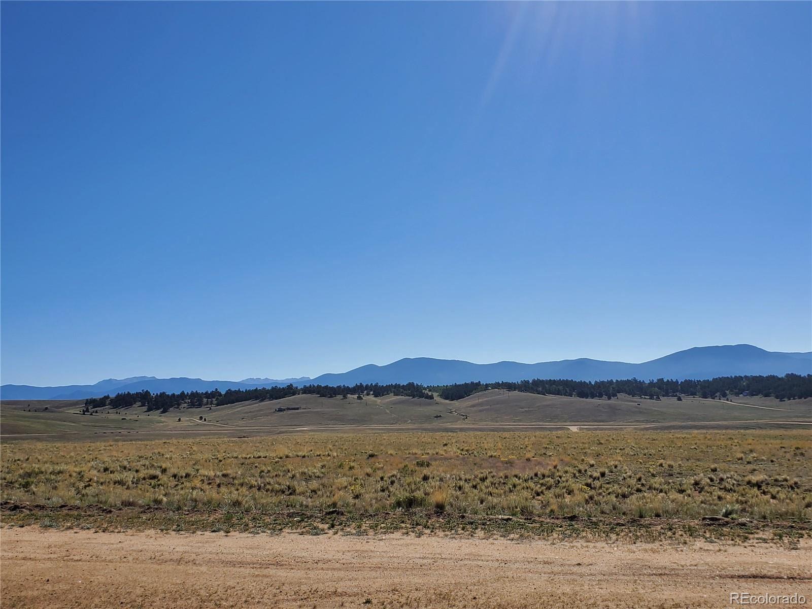 584 Cherokee Trail, Hartsel, CO 80449 - #: 4200532
