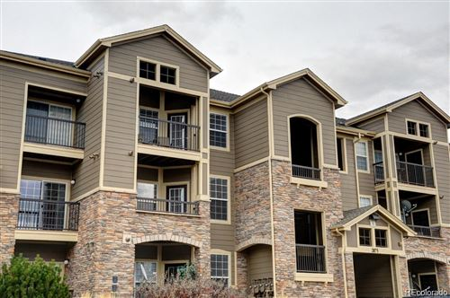 Photo of 2875 Blue Sky Circle #4-203, Erie, CO 80516 (MLS # 7457533)