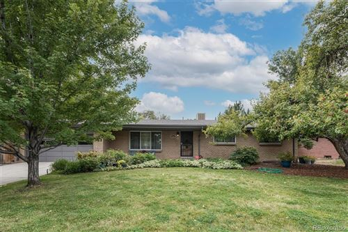 Photo of 6630 W 12th Place, Lakewood, CO 80214 (MLS # 8502533)