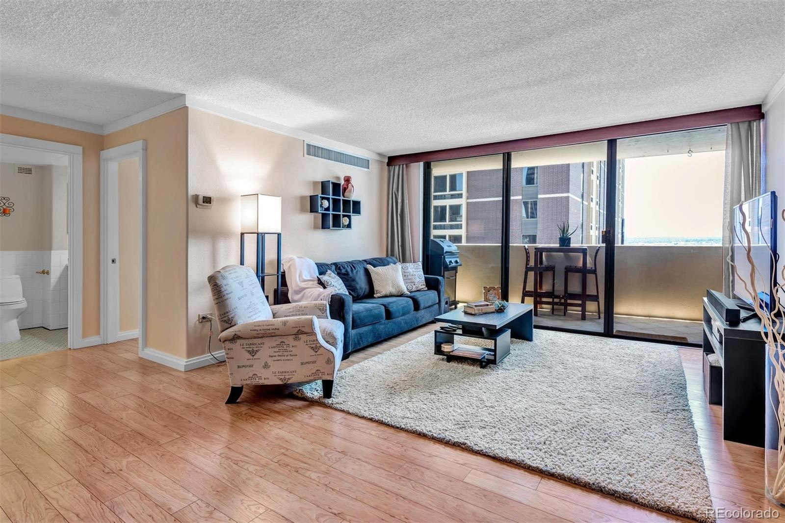 1020 15th Street #13L, Denver, CO 80202 - MLS#: 6607533