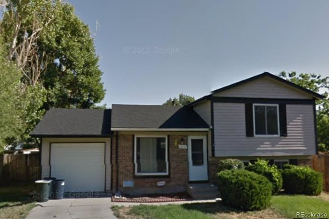 16327 E Warren Avenue, Aurora, CO 80013 - #: 8265533