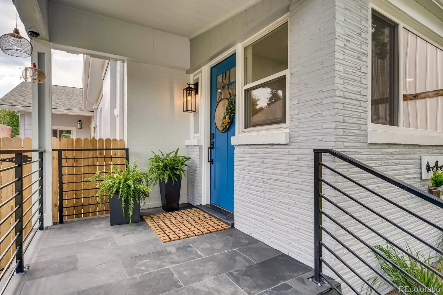 Photo of 3133 Perry Street, Denver, CO 80212 (MLS # 8818533)