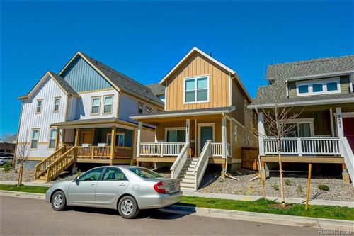 Photo of 2887 S Fox Street, Englewood, CO 80110 (MLS # 6150534)