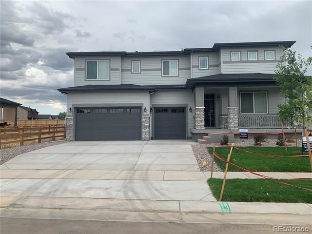 16758 East 116th Place, Commerce City, CO 80022 - #: 8765534