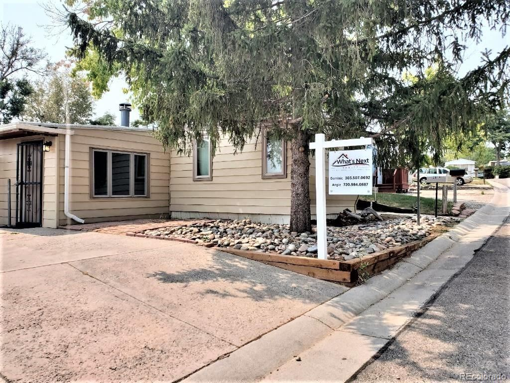 2016 Tulane Street, Federal Heights, CO 80260 - #: 9294534