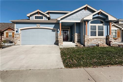Photo of 5276 Coral Burst Circle, Loveland, CO 80538 (MLS # 2993535)