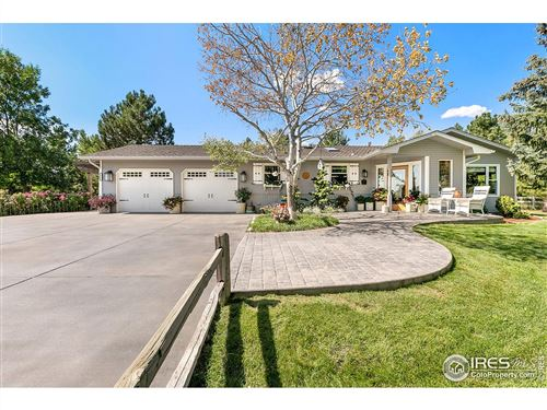 Photo of 1121 Emery Drive, Fort Collins, CO 80521 (MLS # IR951535)