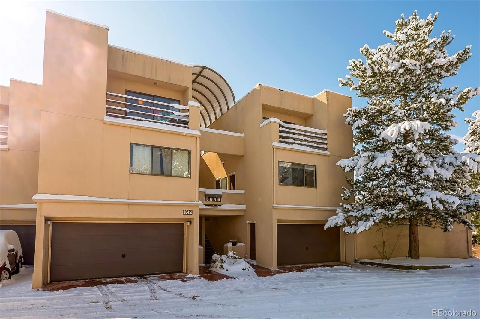 3845  Northbrook Drive  F #F, Boulder, CO 80304 - #: 6464536