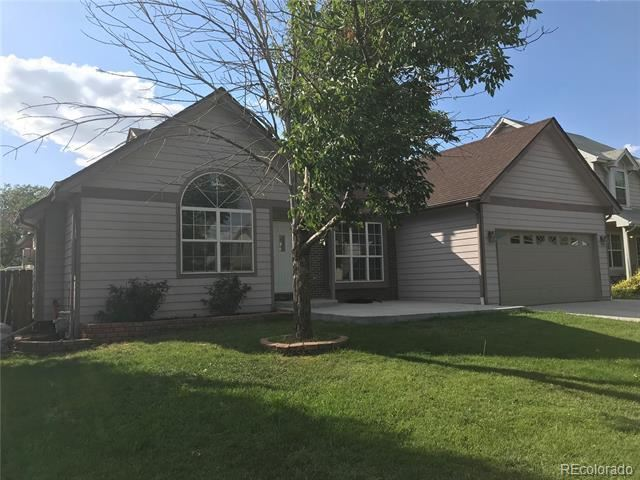 15703 East 8th Drive, Aurora, CO 80011 - #: 9217536