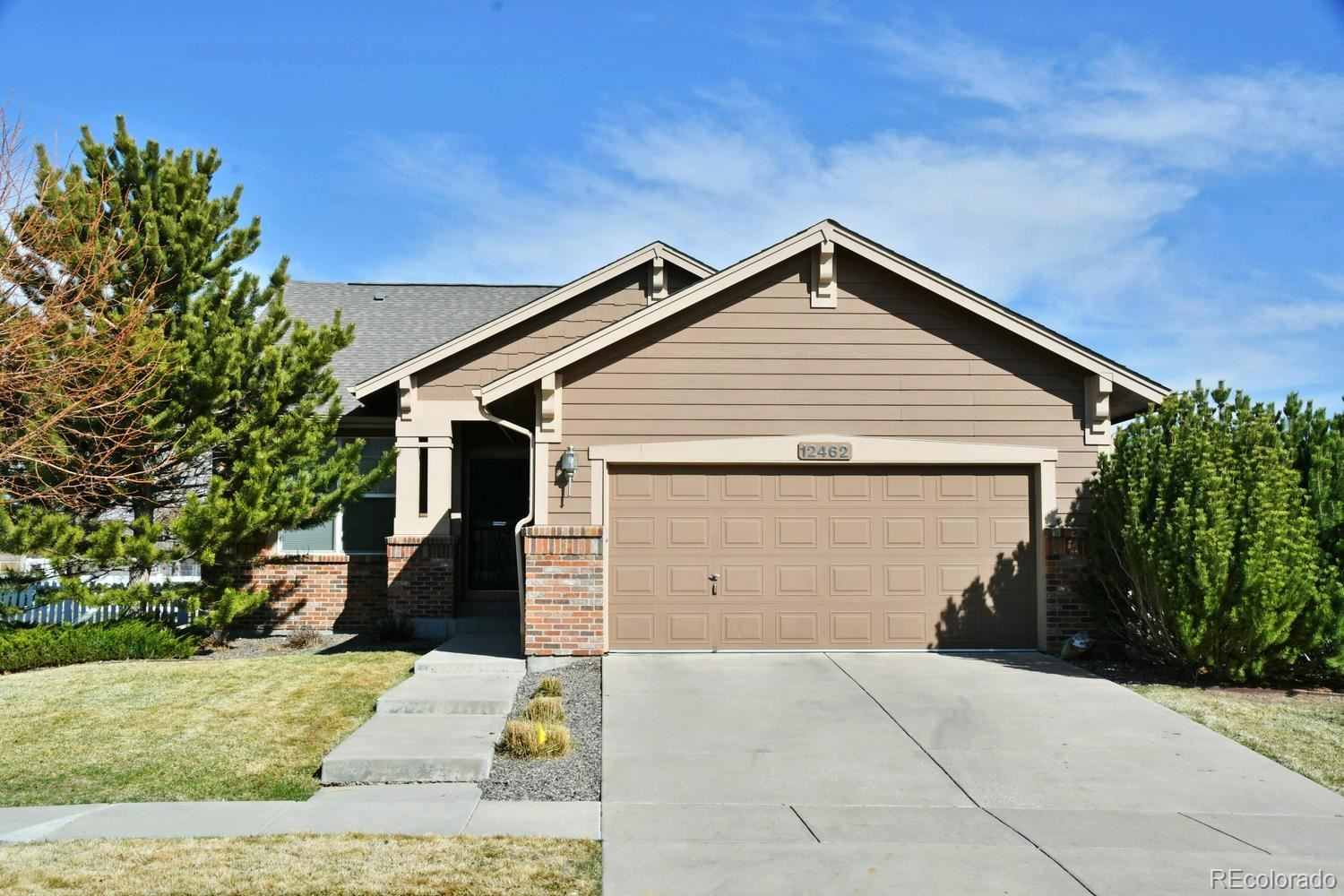 12462  Irving Drive, Broomfield, CO 80020 - #: 3394537