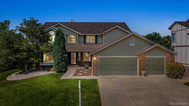 1847 Ross Lane, Highlands Ranch, CO 80126 - #: 5222537