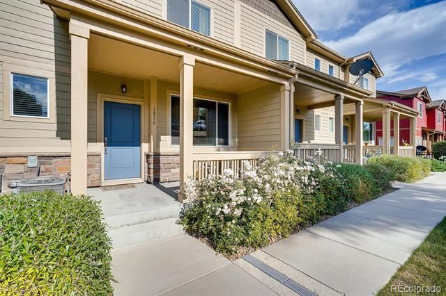 1816 Aspen Meadows Circle, Federal Heights, CO 80260 - #: 1741538