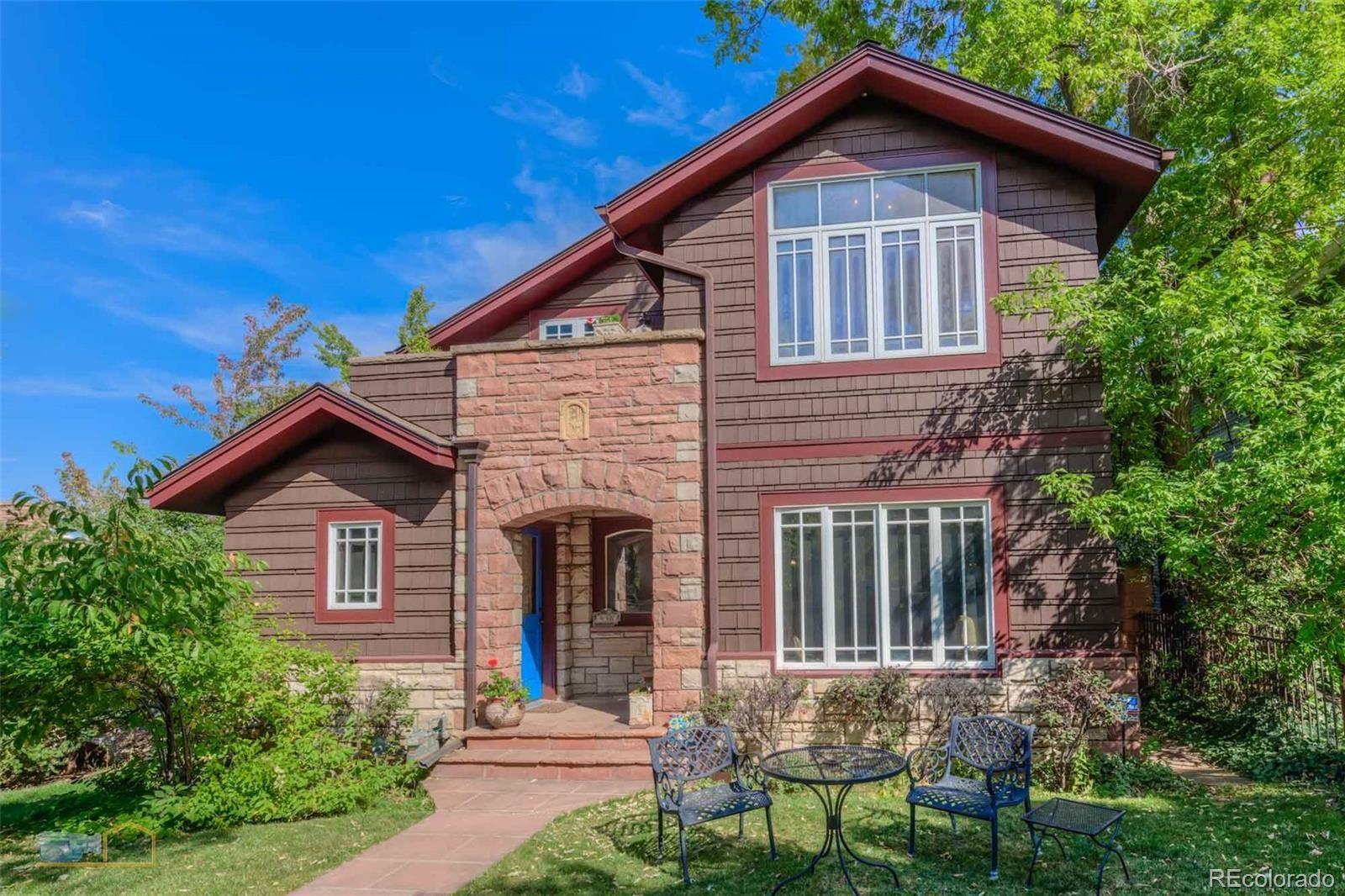 930 Grant Place, Boulder, CO 80302 - #: 3593538