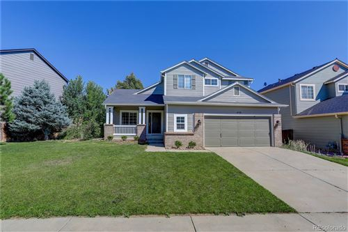 Photo of 436 Tynan Court, Erie, CO 80516 (MLS # 9536539)