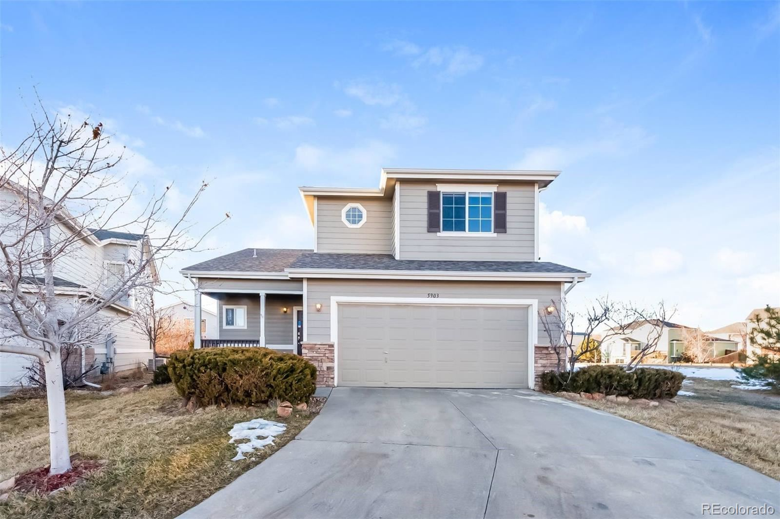 5903 S Waco Court, Aurora, CO 80016 - #: 7064539