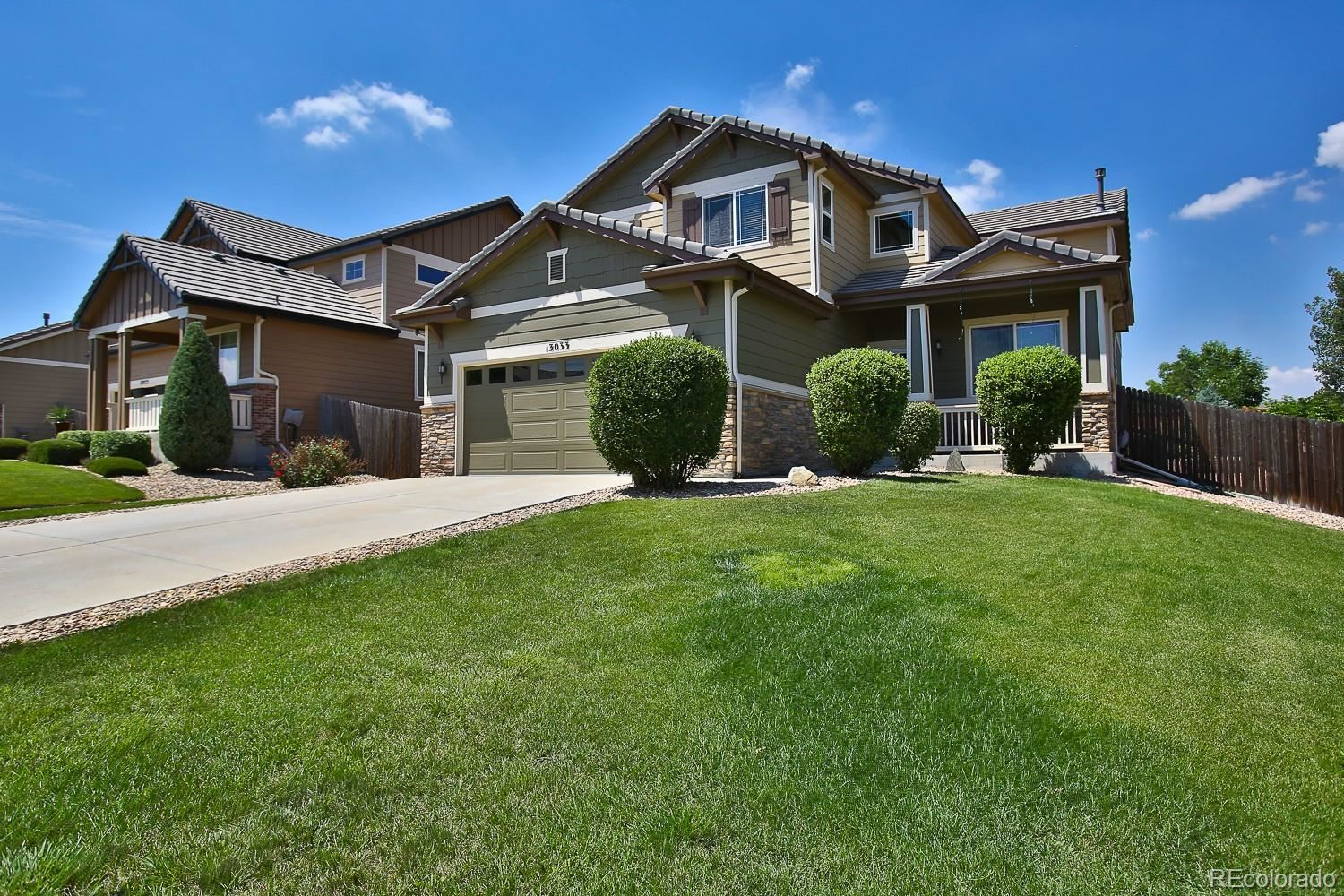 13033 Quince Court, Thornton, CO 80602 - MLS#: 8878539