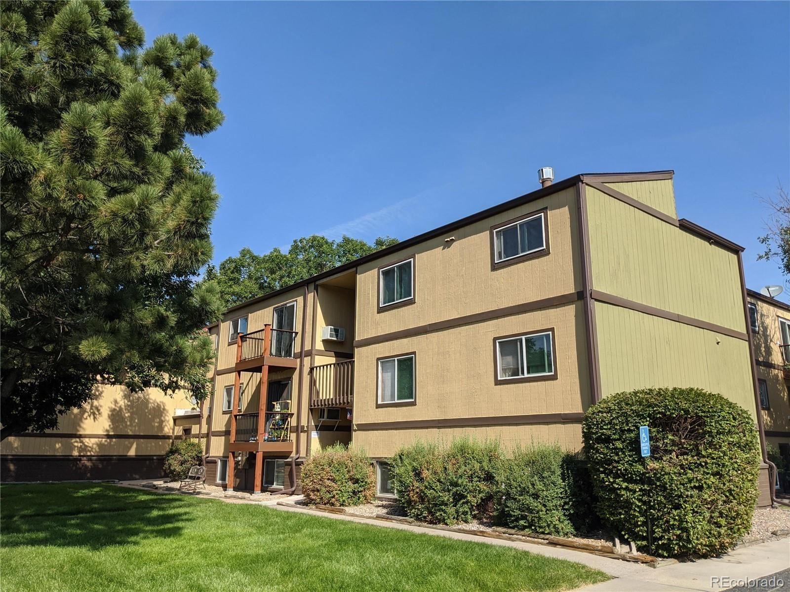 16259 W 10th Avenue #K1, Golden, CO 80401 - #: 9352539