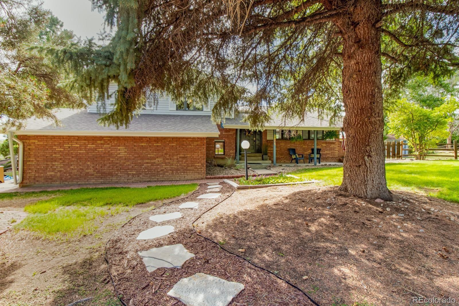 3871 S Wisteria Court, Denver, CO 80237 - #: 3855540