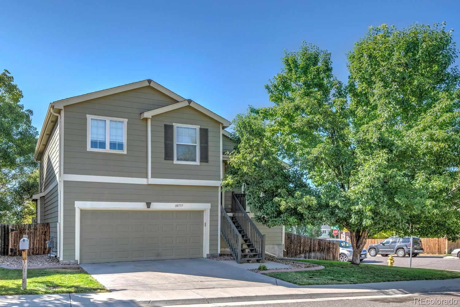 10777  Milwaukee Street, Northglenn, CO 80233 - #: 7369540