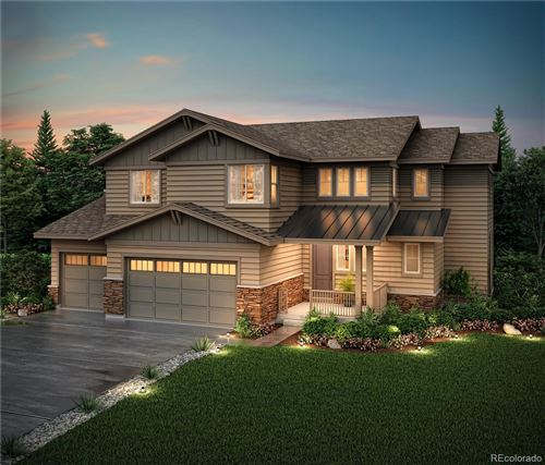 Photo of 272 Orion Court, Erie, CO 80516 (MLS # 1676541)