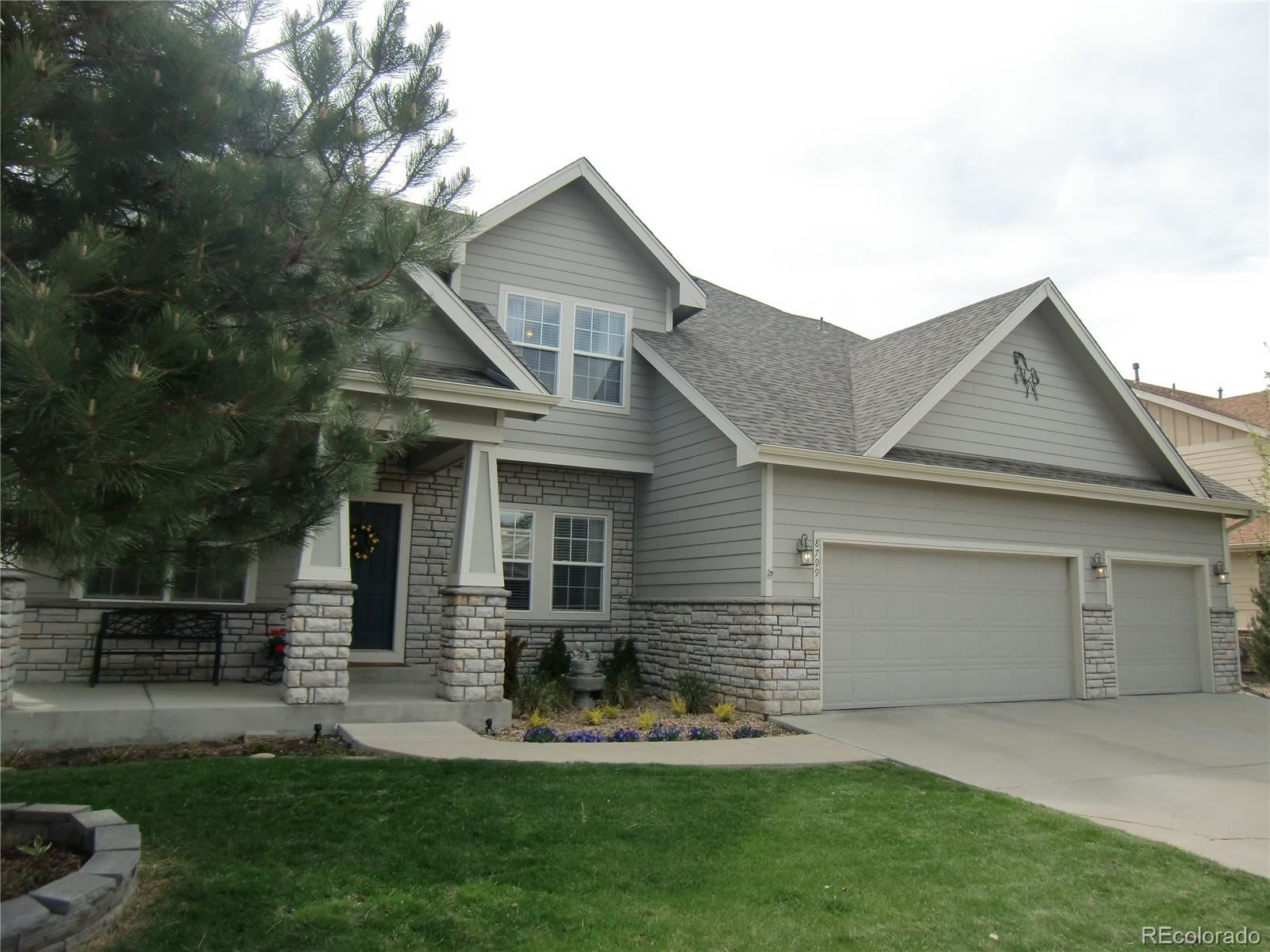 8799  Mustang Drive, Frederick, CO 80504 - #: 2699541