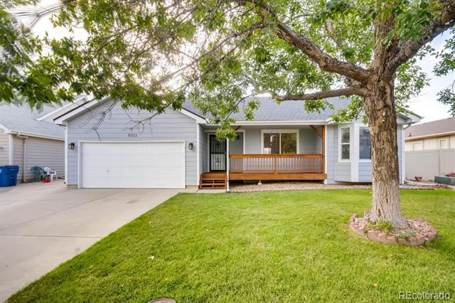 15733 East 8th Drive, Aurora, CO 80011 - #: 8803541