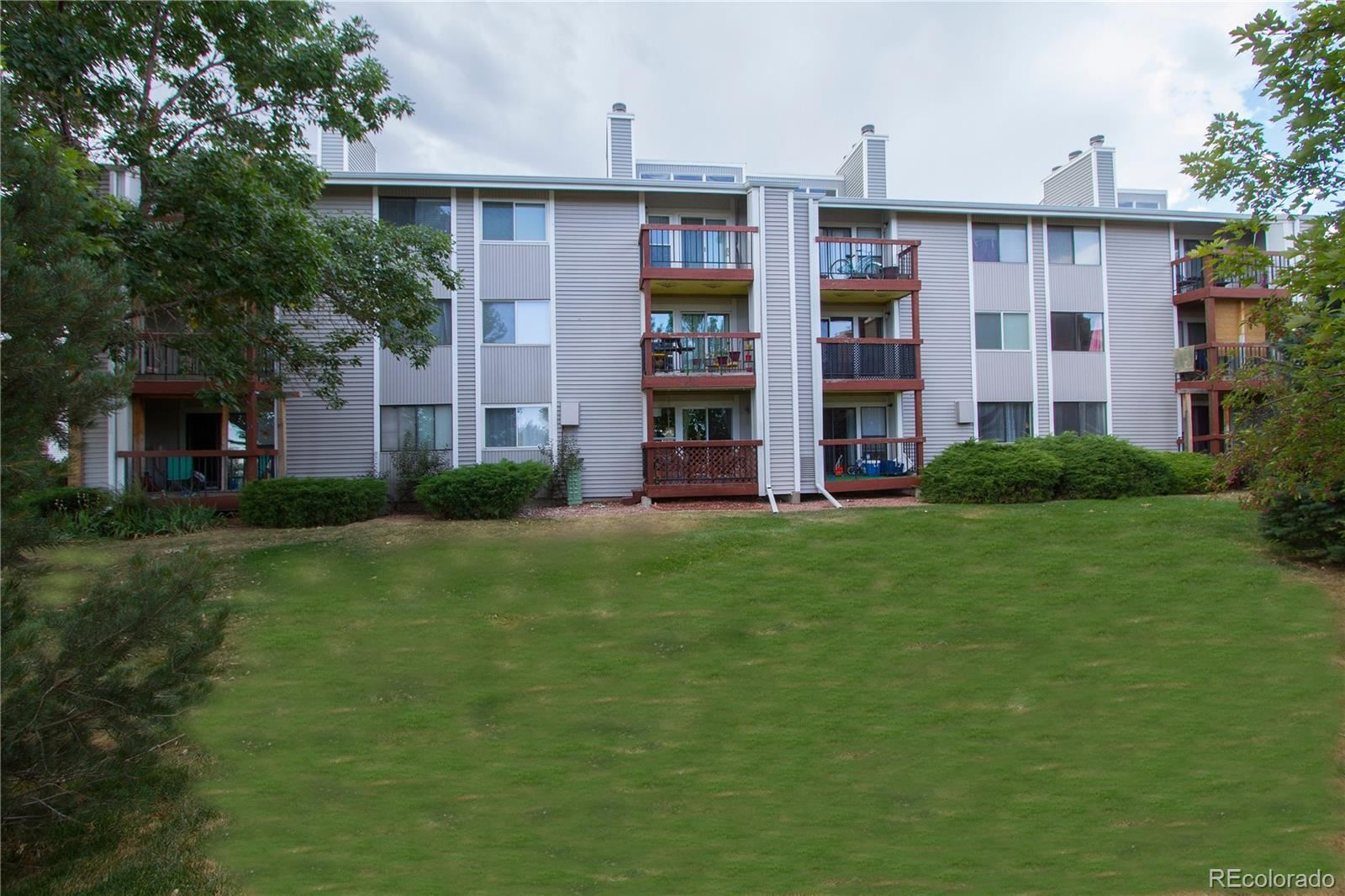 8675  Clay Street  366 #366, Westminster, CO 80031 - #: 7408542