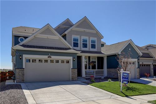 Photo of 2350  Tyrrhenian Circle, Longmont, CO 80504 (MLS # 2965543)