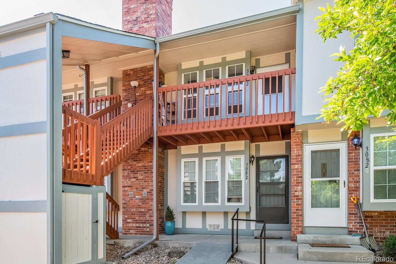 3082 W 107th Place #E, Westminster, CO 80031 - #: 4278543