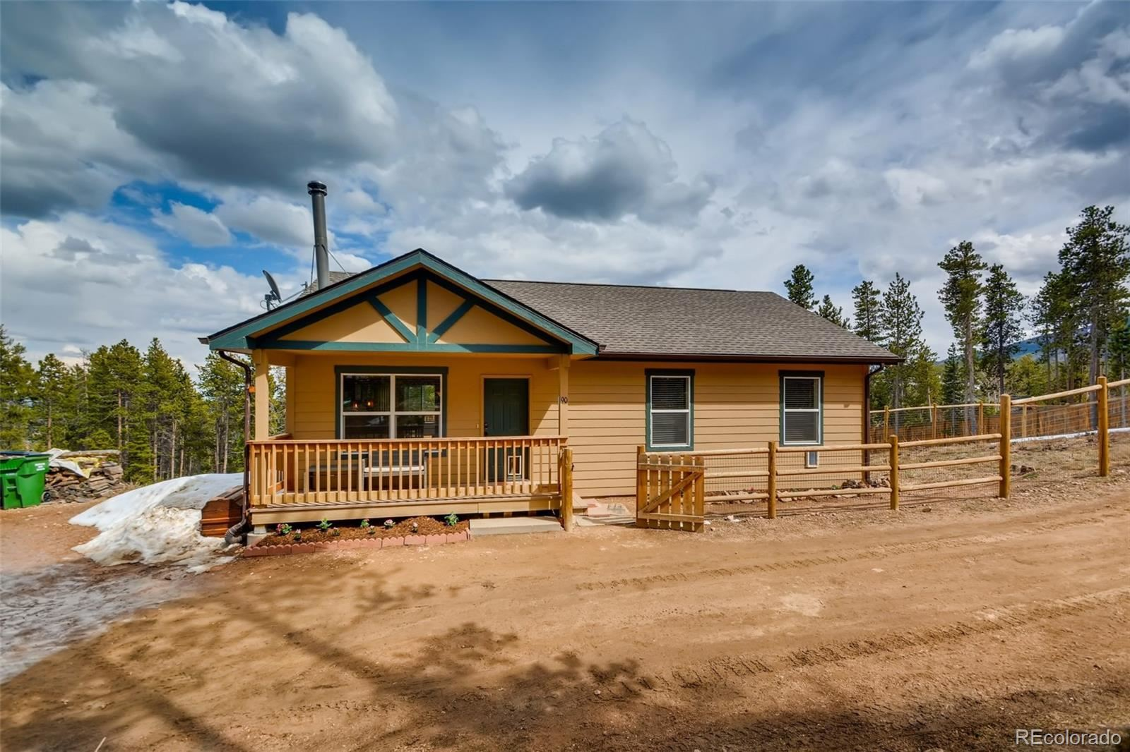90  Sioux Trail, Evergreen, CO 80439 - #: 5816543