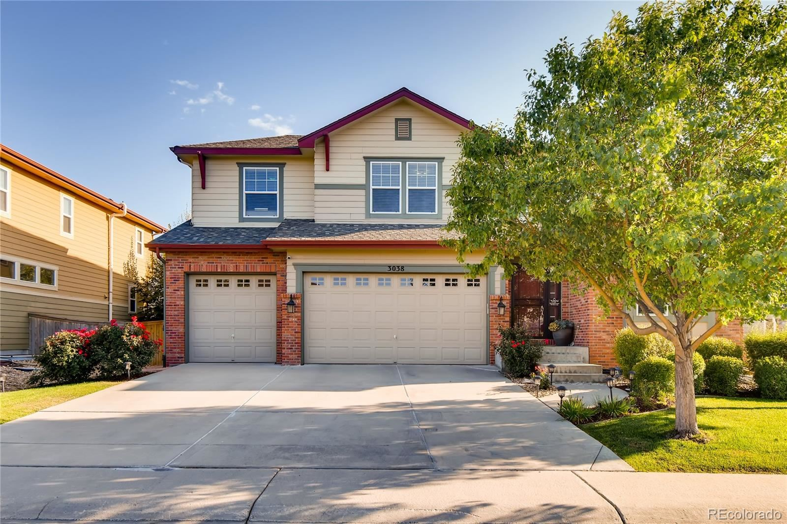 3038 E 143rd Avenue, Thornton, CO 80602 - #: 6896543