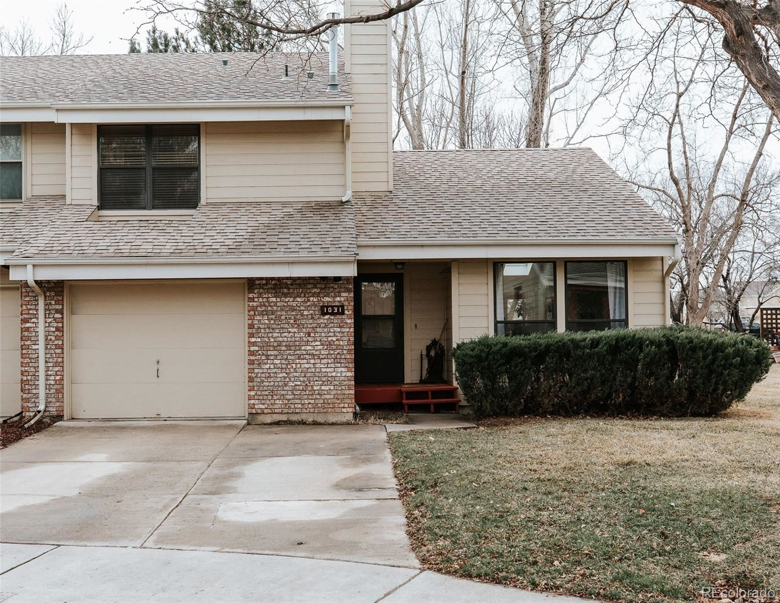 1031  Mirrormere Circle, Fort Collins, CO 80526 - #: 4317544