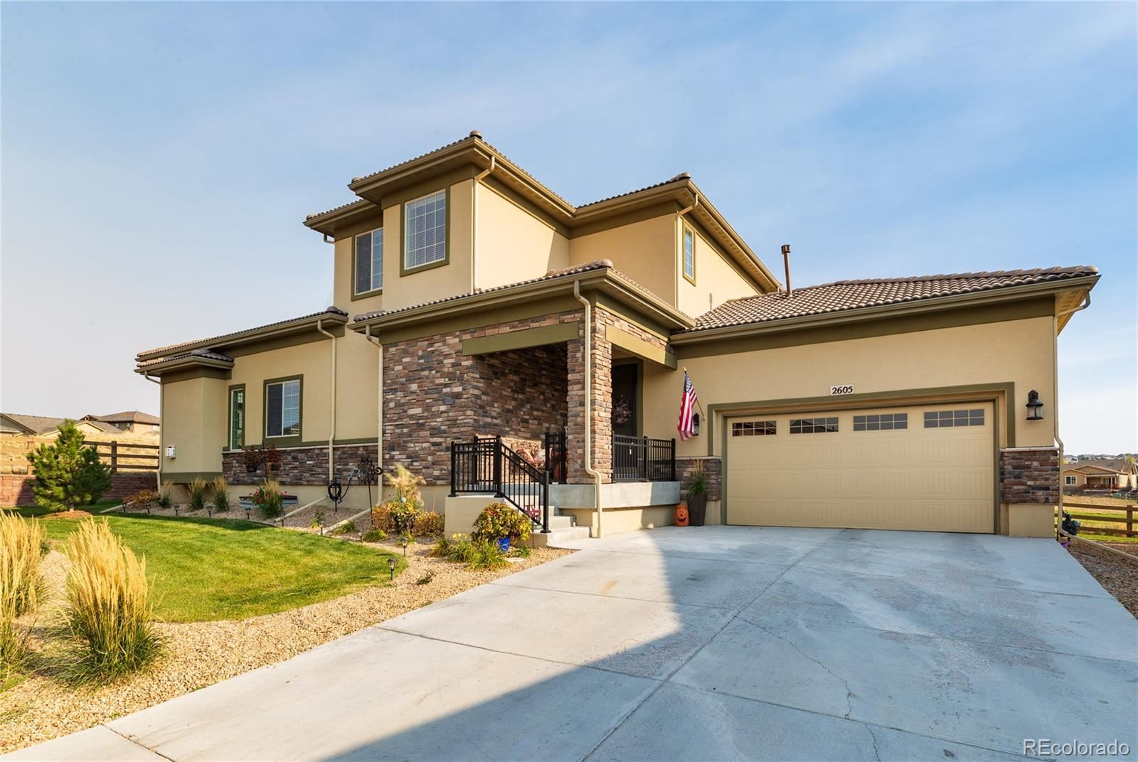 2605 Reserve Court, Erie, CO 80516 - #: 5027544