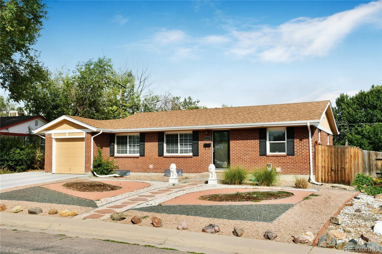8500 Essex Street, Denver, CO 80229 - #: 9792544