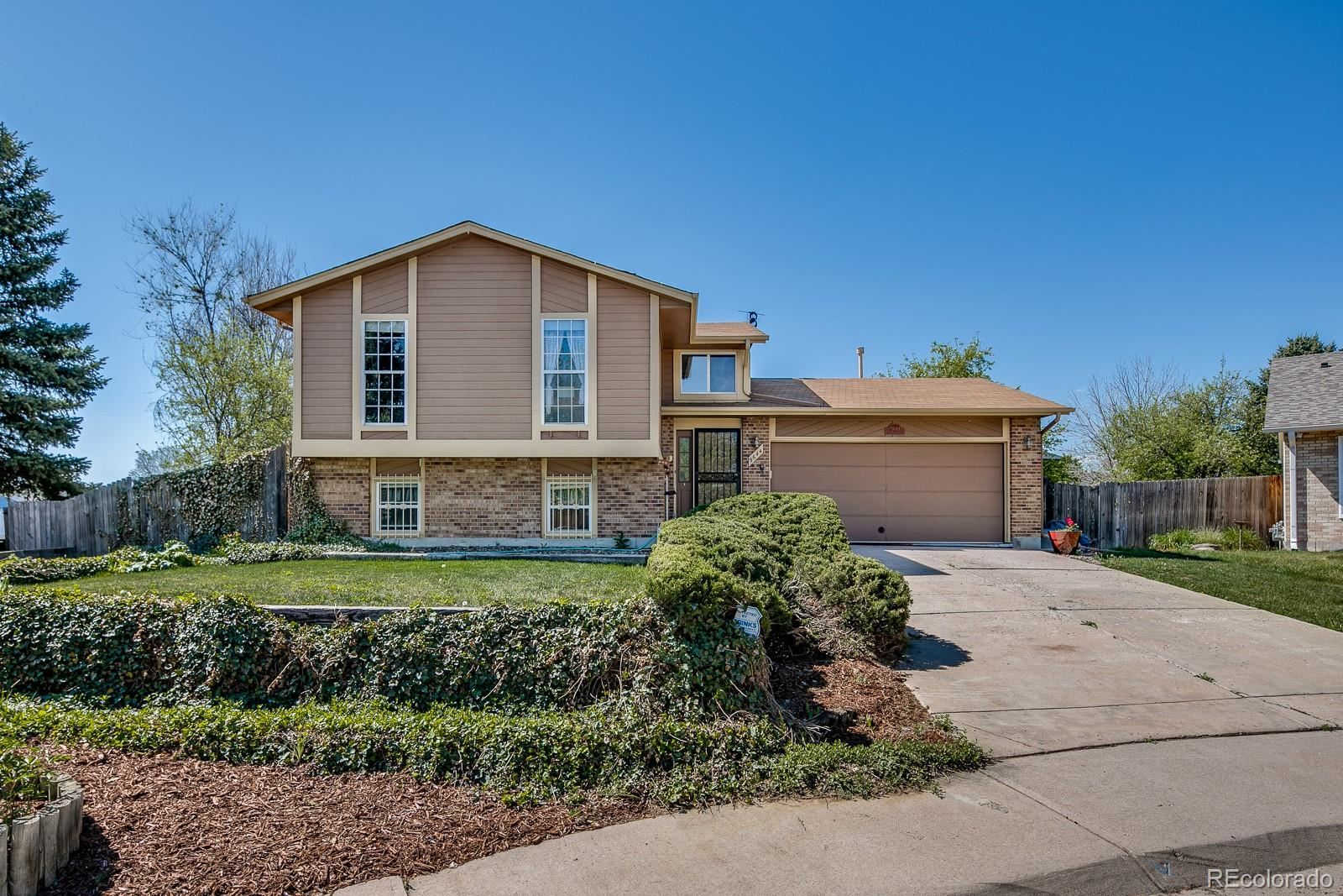 9644 W Grand Avenue, Denver, CO 80123 - #: 5331545